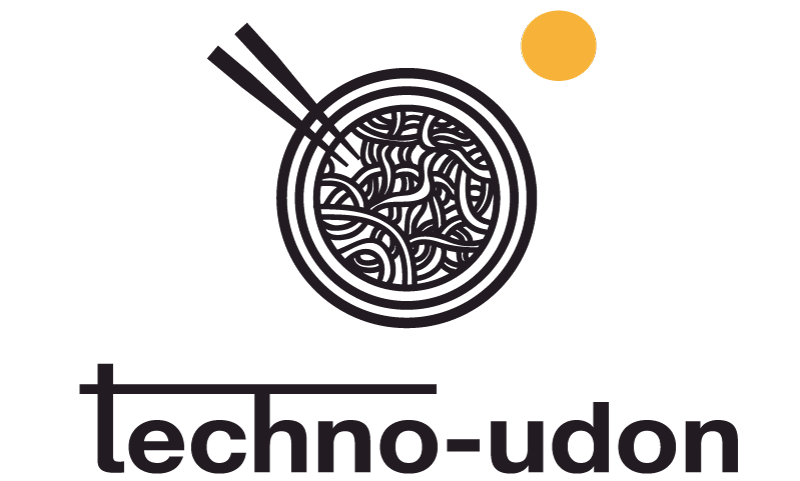 techno-udon_logo