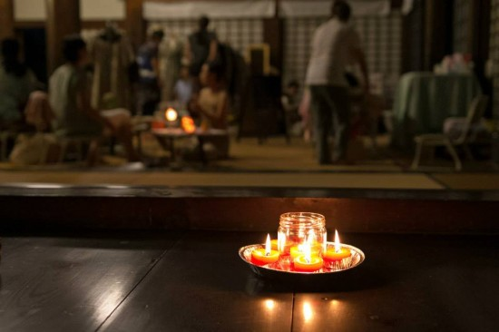 チャリティーお寺で 楽縁 音楽会