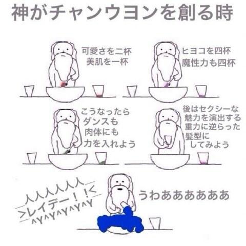 神が作るとき,神が○○を作るとき144