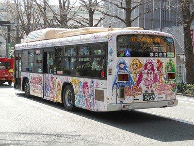 痛車,痛バス,画像,まとめ018