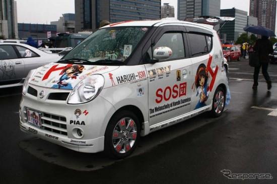 痛車,いたしゃ,itsya,萌え,画像,まとめ026