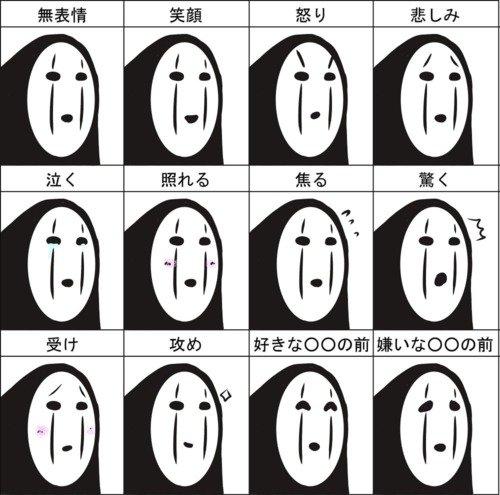 キャラクター,表情,一覧,画像,まとめ016
