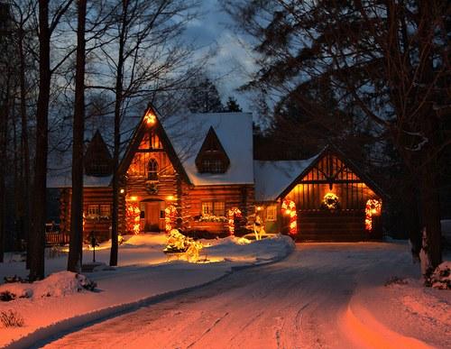 クリスマス,Christmas,ロマンチック,画像,まとめ025