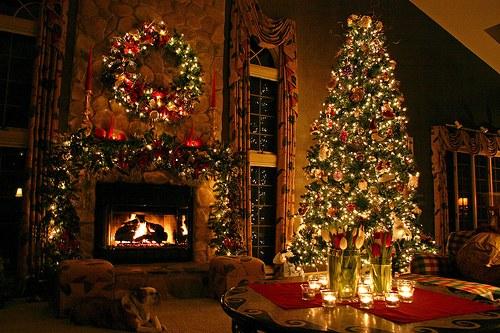 クリスマス,Christmas,ロマンチック,画像,まとめ026