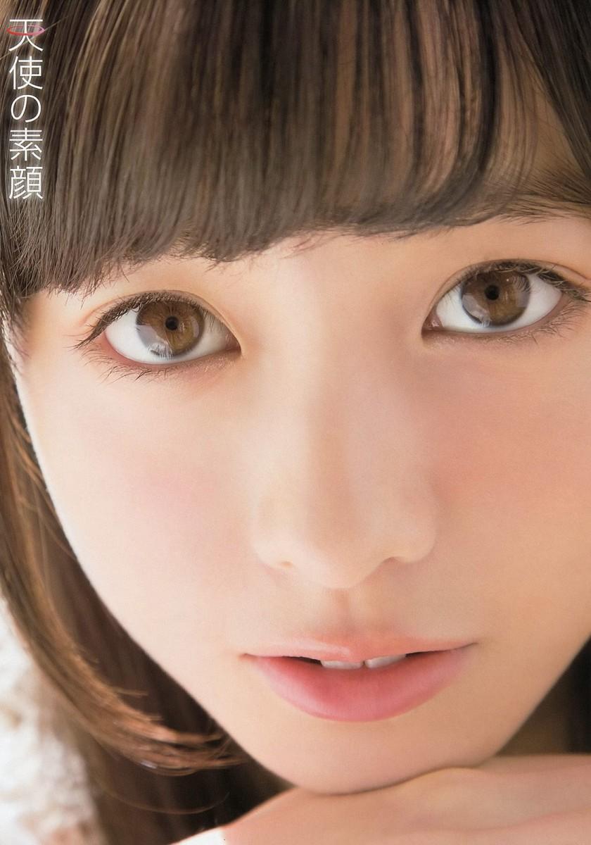 橋本環奈,千年に一人,美少女,画像,まとめ026
