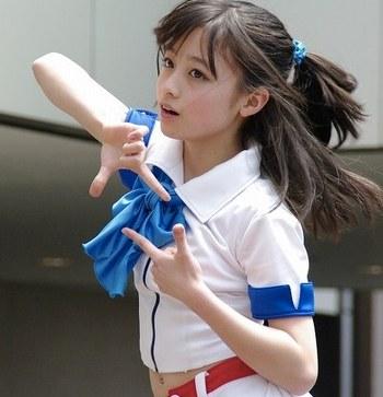 橋本環奈,千年に一人,美少女,画像,まとめ031
