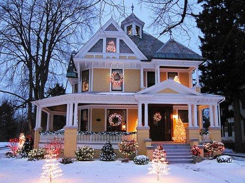 クリスマス,Christmas,ロマンチック,画像,まとめ040