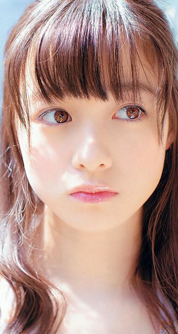 橋本環奈,千年に一人,美少女,画像,まとめ041