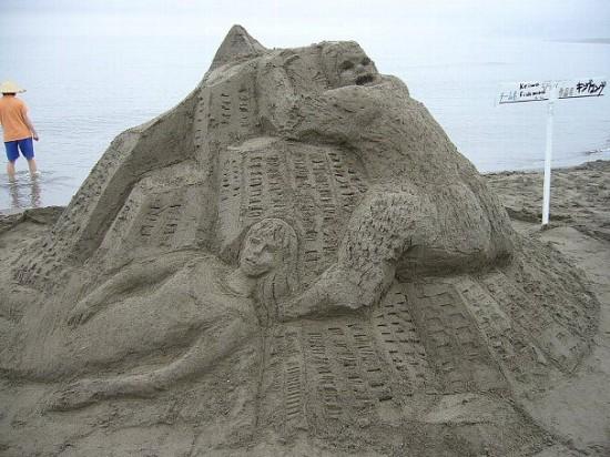 サンドアート,砂,芸術,画像,まとめ043