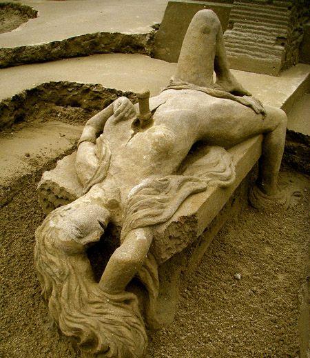 サンドアート,砂,芸術,画像,まとめ046