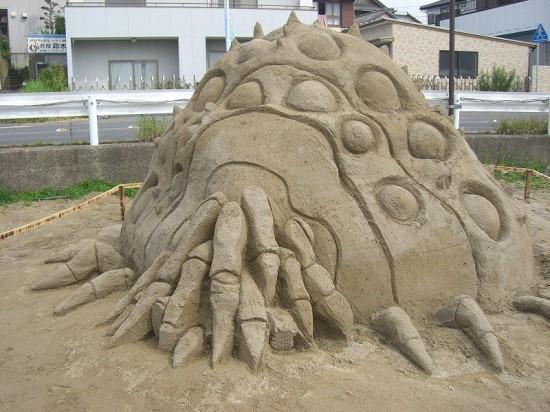 サンドアート,砂,芸術,画像,まとめ057