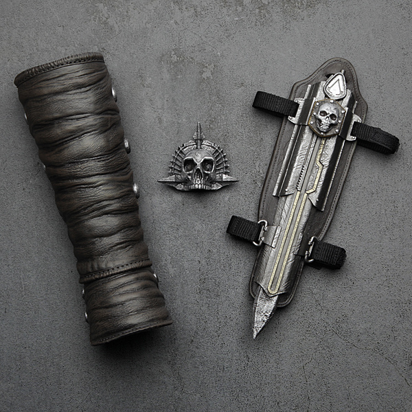 武器,ウェポン,世界,カッコイイ,画像,まとめ068
