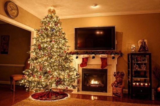 クリスマス,Christmas,ロマンチック,画像,まとめ068