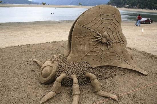 サンドアート,砂,芸術,画像,まとめ069