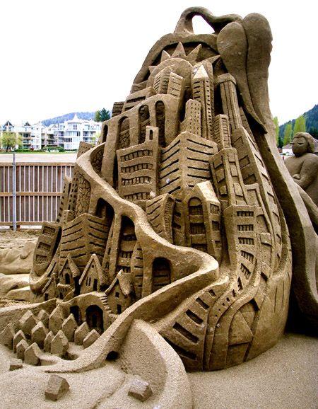 サンドアート,砂,芸術,画像,まとめ072