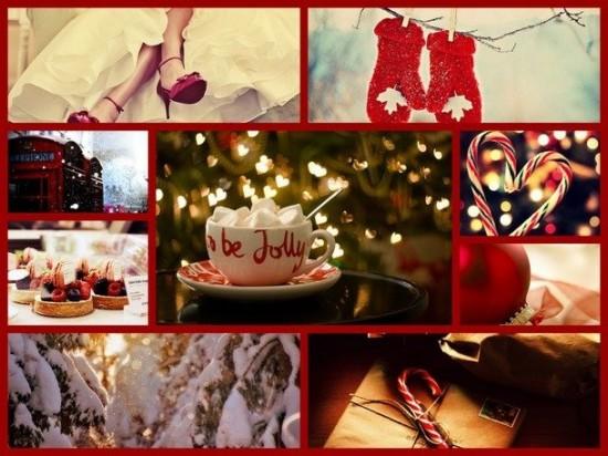 クリスマス,Christmas,ロマンチック,画像,まとめ077