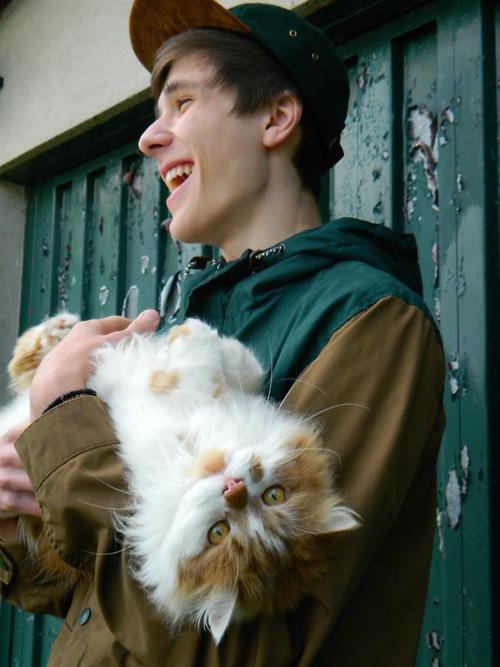 ネコ,イケメン,猫,画像,まとめ086