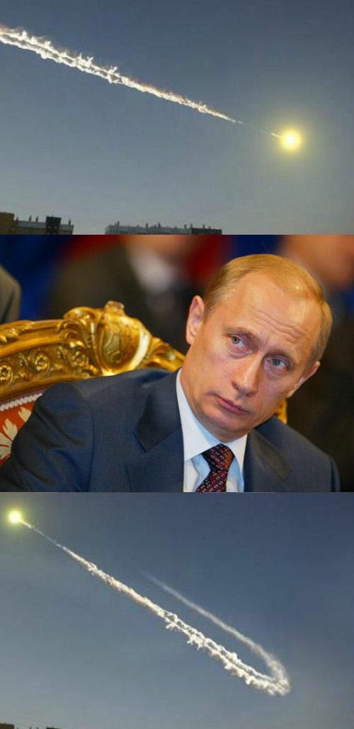 プーチン大統領,おもしろ,コラ,画像,まとめ003