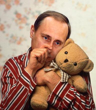 プーチン大統領,おもしろ,コラ,画像,まとめ006