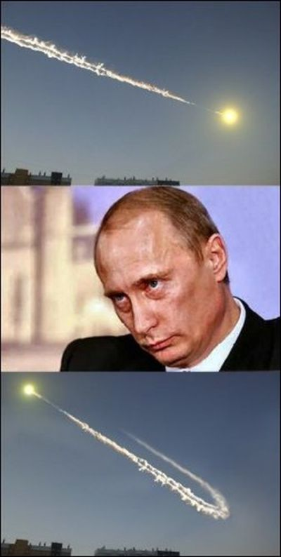プーチン大統領,おもしろ,コラ,画像,まとめ007