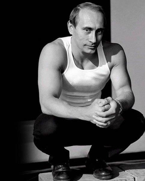 プーチン大統領,おもしろ,コラ,画像,まとめ011