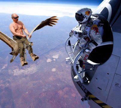プーチン大統領,おもしろ,コラ,画像,まとめ019