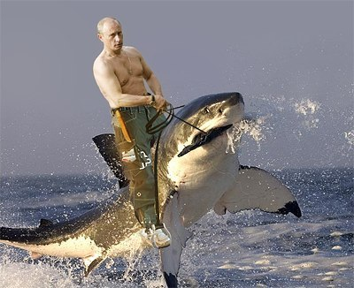 プーチン大統領,おもしろ,コラ,画像,まとめ021