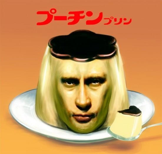 プーチン大統領,おもしろ,コラ,画像,まとめ024