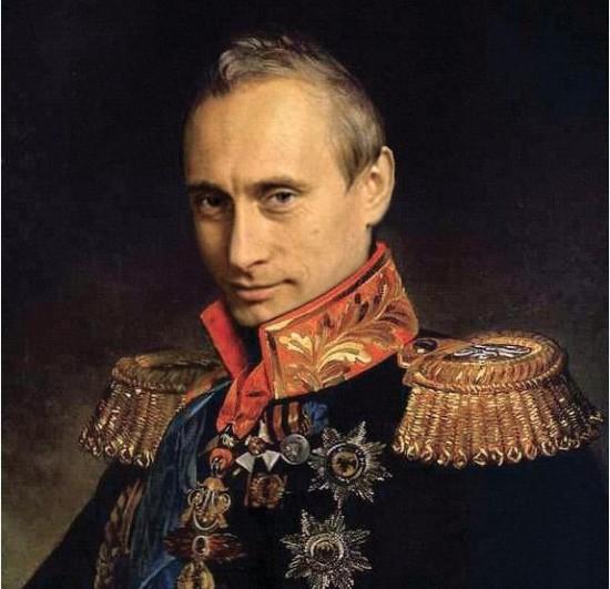 プーチン大統領,おもしろ,コラ,画像,まとめ036