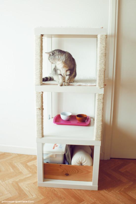 猫,自作,家具,画像,まとめ013