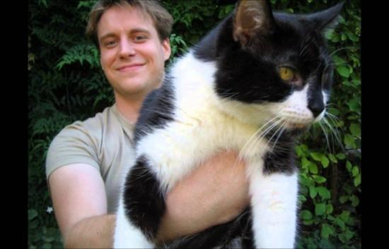 超巨大,デブ猫,画像,まとめ014