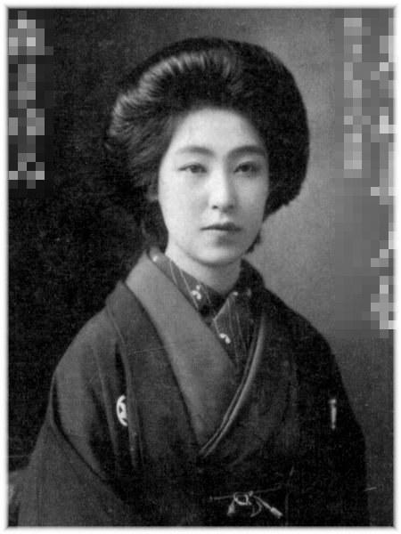 大正,昭和時代,美女,画像,まとめ015