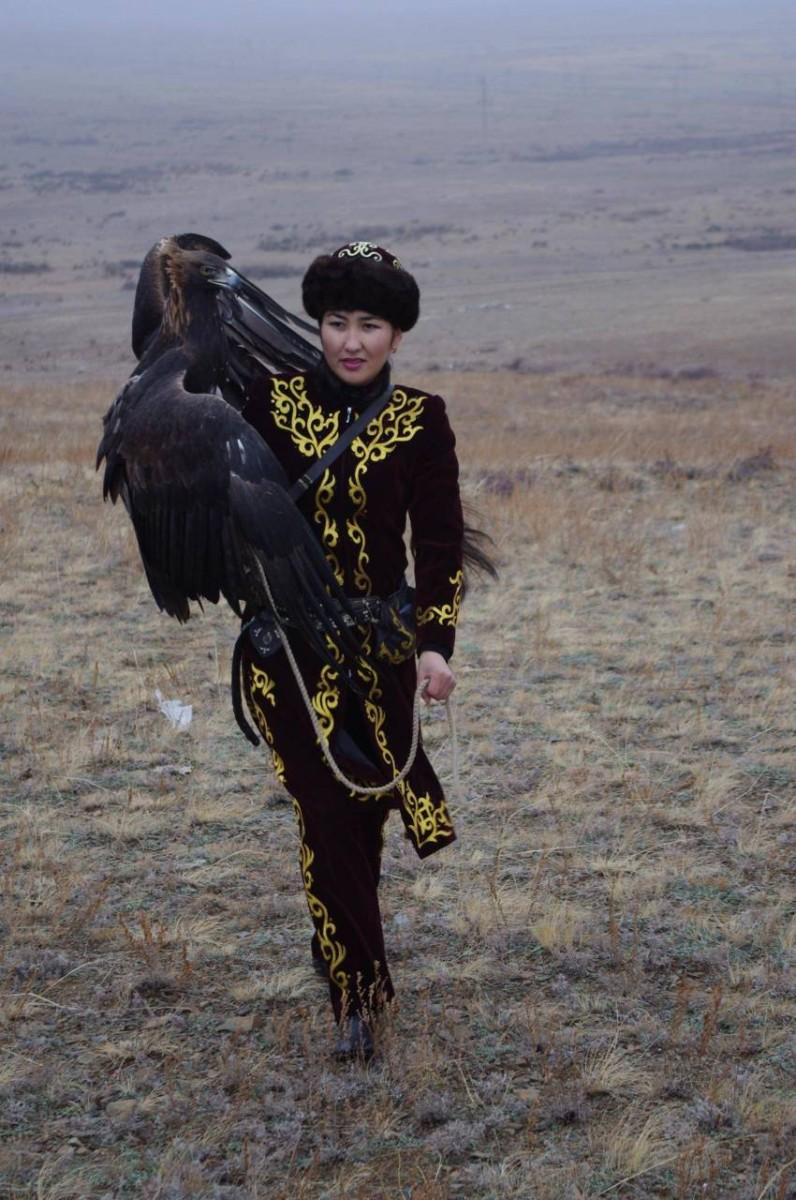 鷹匠,鷹狩,画像,まとめ016