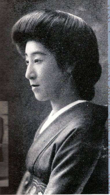 大正,昭和時代,美女,画像,まとめ020