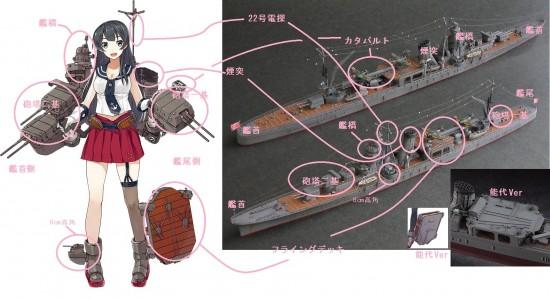 艦これ,阿賀野,イラスト,画像,まとめ004