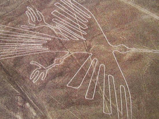 謎,ナスカの地上絵,画像,まとめ004