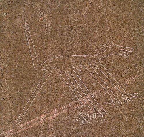 謎,ナスカの地上絵,画像,まとめ005