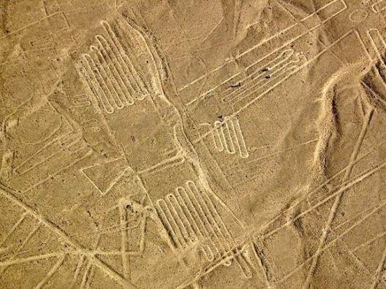 謎,ナスカの地上絵,画像,まとめ017
