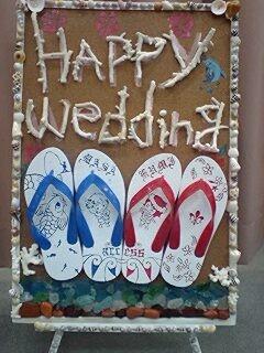 結婚式,手作り,ウェルカムボード,画像,まとめ022