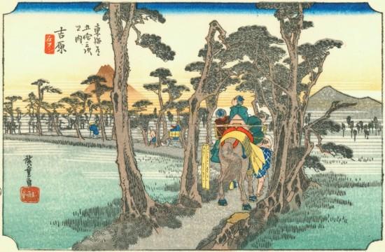 日本文化,浮世絵,画像,まとめ001
