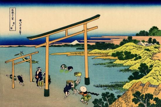 日本文化,浮世絵,画像,まとめ034