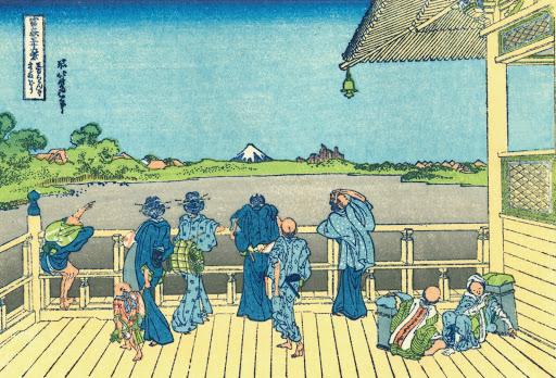 日本文化,浮世絵,画像,まとめ041