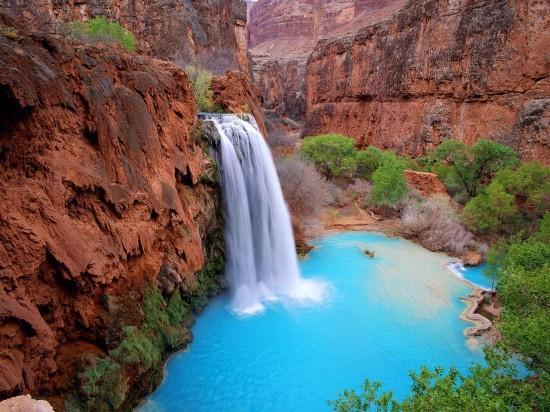 1度,行ってみたい,世界,絶景,滝,画像,まとめ001