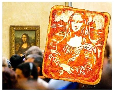 これはすごい,ピザアート,画像,まとめ001