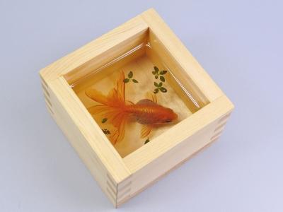 金魚アート,画像,まとめ005