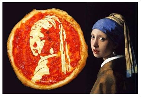 これはすごい,ピザアート,画像,まとめ006