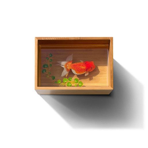金魚アート,画像,まとめ007