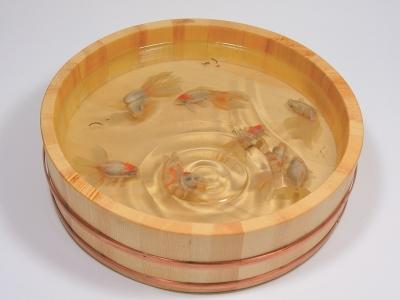 金魚アート,画像,まとめ008