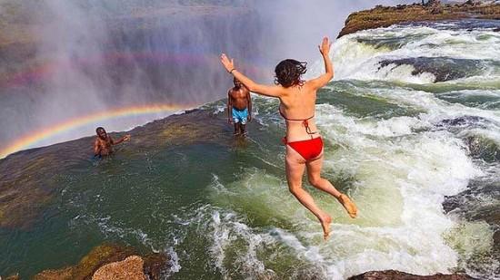 1度,行ってみたい,世界,絶景,滝,画像,まとめ008
