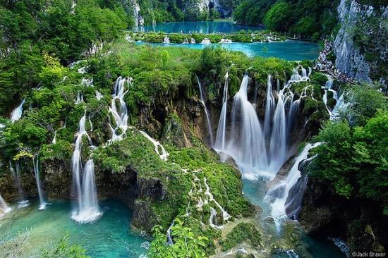 1度,行ってみたい,世界,絶景,滝,画像,まとめ009